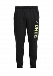 Купить Брюки спортивные Puma PUMA Rebel Sweat Pants TR cl черный PU053EMQPF97 Камбоджа