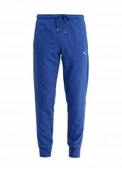 Купить Брюки спортивные PUMA PUMA Hero Pants TR cl синий PU053EMQPH59 Камбоджа