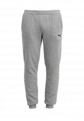 Купить Брюки спортивные Puma ESS Sweat Pants SLIM, TR, cl серый PU053EMQPH80 Камбоджа