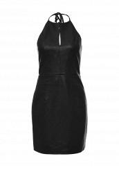 Купить Платье QED London черный QE001EWKKI36 Китай