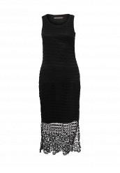 Купить Платье QED London черный QE001EWROL40 Китай