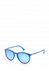 Купить Очки солнцезащитные RB4274 6260B7 Ray-Ban® синий RA014DUOSZ11