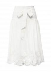 Купить Юбка Rinascimento белый RI005EWIWI84 Италия