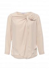Купить Блуза Rinascimento бежевый RI005EWNWF26 Италия
