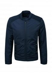 Купить Куртка утепленная Q/S designed by синий SO020EMHNW05 Индонезия