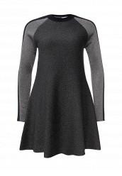 Купить Платье Sportmax Code серый SP027EWLFA11