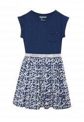Купить Платье Staccato синий ST029EGPTJ40