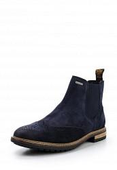 Купить Ботинки BRAD BROGUE CHELSEA BOOT Superdry синий SU789AMVCD95