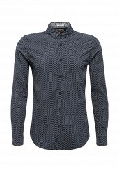 Купить Рубашка Tommy Hilfiger Denim синий TO013EMTOY08