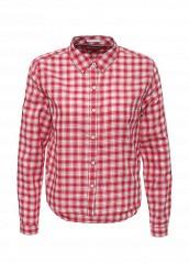 Купить Рубашка Tommy Hilfiger Denim красный TO013EWPRG62 Китай