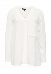 Купить Блуза Topshop белый TO029EWKDM94 Румыния