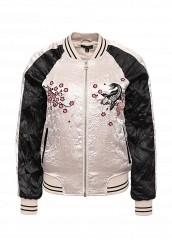 Купить Куртка утепленная Topshop розовый TO029EWKHV35