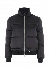 Купить Куртка утепленная Topshop черный TO029EWPYR14