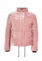 Купить Куртка утепленная Topshop розовый TO029EWPYR15