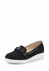 Купить Туфли Tom & Eva черный TO037AWSQN35 Китай