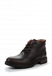 Купить Ботинки Tommy Hilfiger коричневый TO263AMKGP71