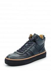 Купить Ботинки Tommy Hilfiger синий TO263AMTPD05
