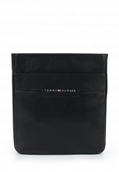 Купить Сумка Tommy Hilfiger черный TO263BMTQK71 Китай