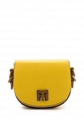 Купить Сумка Tommy Hilfiger желтый TO263BWOLF74 Индия