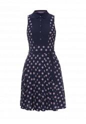 Купить Платье Tommy Hilfiger синий TO263EWOLD86 Китай