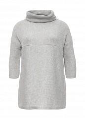 Купить Свитер Top Secret серый TO795EWMYB24