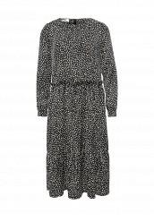 Купить Платье Tutto Bene черно-белый TU009EWBQ370 Россия