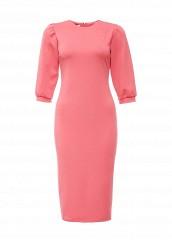 Купить Платье Tutto Bene розовый TU009EWJQI60