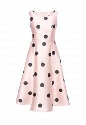 Купить Платье Tutto Bene розовый TU009EWPCP44 Россия