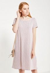 Купить Платье ТВОЕ розовый TV001EWUVO40