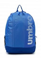Купить Рюкзак VELOCE DOME 3 POCKET BACKPACK Umbro голубой UM463BUUDG27