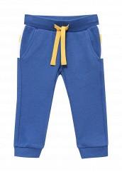 Купить Брюки спортивные United Colors of Benetton синий UN012EBPHS49