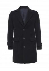 Купить Пальто United Colors of Benetton синий UN012EMKTV56 Румыния