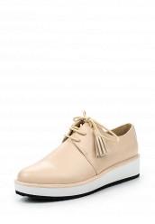 Купить Ботинки Vera Blum бежевый VE028AWQUY68 Китай