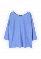 Купить Джемпер - MARINA Violeta by Mango синий VI005EWSFZ17 Китай