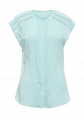 Купить Блуза Zarina голубой, мятный ZA004EWSAN88 Китай