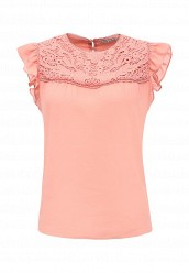 Купить Блуза Zarina розовый ZA004EWSAO23