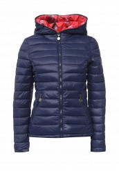 Купить Куртка утепленная Z-Design красный, синий ZD002EWRIB51