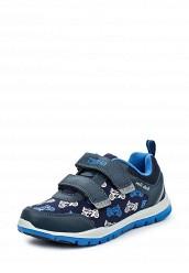 Купить Кроссовки синий ZE218ABQFX49 Китай