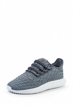 Кроссовки, adidas Originals, цвет: серый. Артикул: AD093AWQIT29. Женская обувь / Кроссовки и кеды