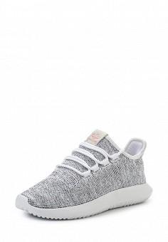 Кроссовки, adidas Originals, цвет: серый. Артикул: AD093AWQIT32. Женская обувь / Кроссовки и кеды