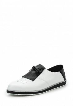 Ботинки, Ara, цвет: черно-белый. Артикул: AR222AWQSV29. Женская обувь / Ботинки