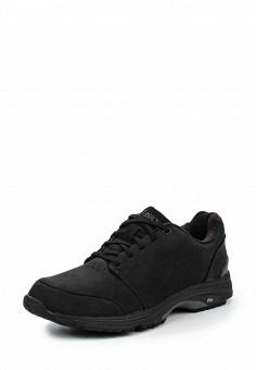 Кроссовки, ASICS, цвет: черный. Артикул: AS455AWHAT61. Женская обувь / Кроссовки и кеды