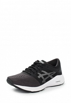 Кроссовки, ASICS, цвет: черный. Артикул: AS455AWUMF66. Женская обувь / Кроссовки и кеды