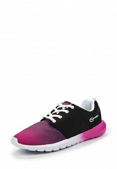 Кроссовки, Ascot, цвет: мультиколор. Артикул: AS821AWIAA85. Женская обувь / Кроссовки и кеды / Кроссовки