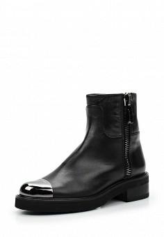 Ботинки, Baldinini, цвет: . Артикул: BA097AWTCB87. Женская обувь