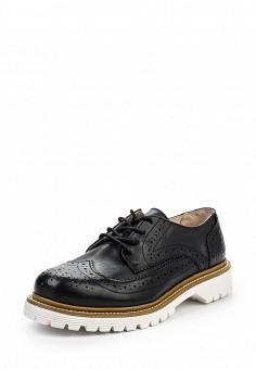 Ботинки, Bronx, цвет: черный. Артикул: BR336AWPVE29. Bronx