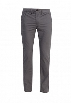 Брюки, Burton Menswear London, цвет: серый. Артикул: BU014EMMHB33. Burton Menswear London