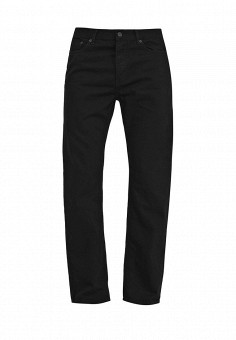 Джинсы, Burton Menswear London, цвет: черный. Артикул: BU014EMOMA99. Burton Menswear London