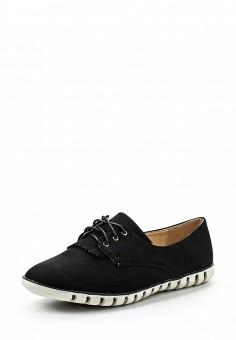 Ботинки, Clowse, цвет: черный. Артикул: CL020AWSTE49. Женская обувь / Ботинки / Низкие ботинки
