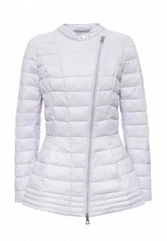 Куртка утепленная, Conso Wear, цвет: фиолетовый. Артикул: CO050EWQUO58. Женская одежда / Верхняя одежда / Демисезонные куртки